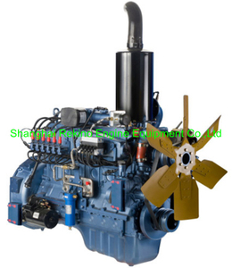 Weichai WP10G220E32NG Natural gas engine 220HP 2100RPM for Wheel loader