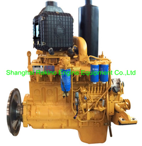 Weichai WD12G220E204 WD12G220E23 construction diesel engine motor 220HP 1950RPM for bulldozer