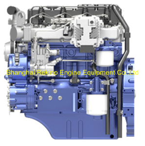 Weichai WP3.2G50E340 construction diesel engine 50HP 2300RPM for forklift