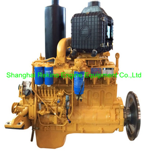 Weichai WD12G240E26 WD12G240E206 construction diesel engine motor 240HP 1950RPM for bulldozer
