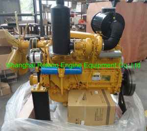 Weichai WD10G178E25 construction diesel engine motor 178HP 1850RPM for bulldozer