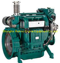 Weichai WP4 pump stationary industrial diesel engine motor 90KW