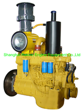 Weichai WD10G156E26 construction diesel engine motor 156HP 1800RPM for bulldozer
